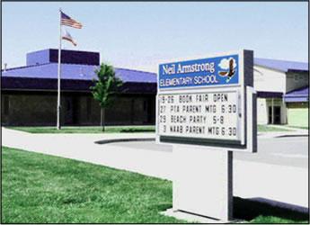 Schools We Serve - TRAFFIX